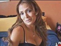 Colombiana Monique