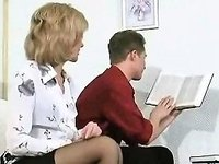 Hot Penetration In Explicit Sexy Cougar Muff