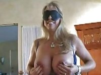 Wife Blindfold And His Friend Free Milf Porn 06 Xhamster