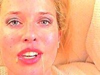 Blonde German Milf Cumshot Compilation Porn Ab Xhamster