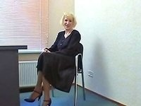 Saggy Milf Does It On The Desk Free Mature Porn Video Ad