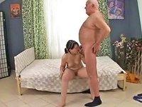 Grandpa Loves Cream Pie 3 Free Amateur Porn 8b Xhamster